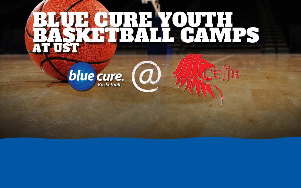 Blue Cure Youth Sports