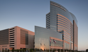 MD Anderson | Houston, TX