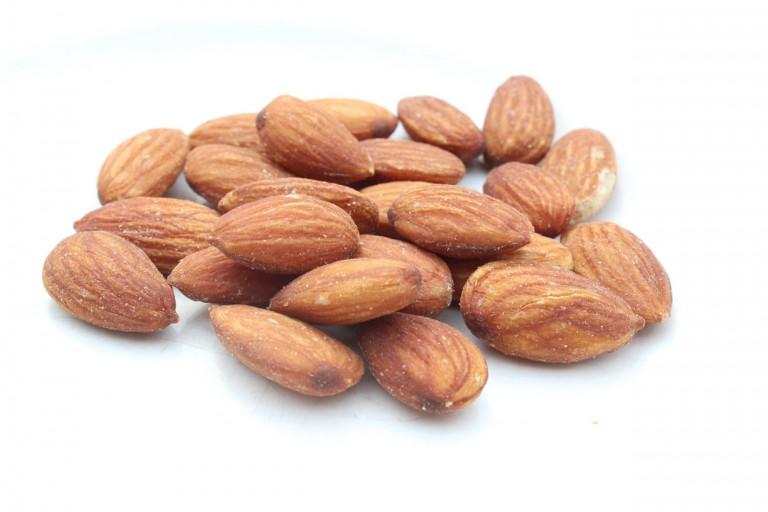DeMuth--Almonds