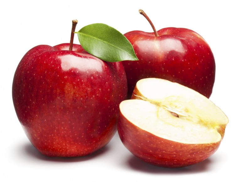 apples-prostate-cancer-curing-foods