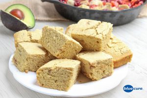 Corn-bread-