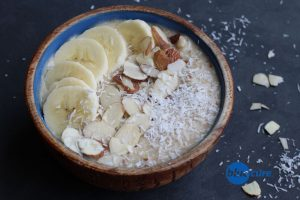 Coconut-almond-bowl